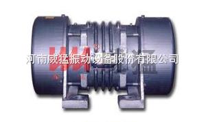 供应优质煤粉筛配装用振动电机、优质威猛电机