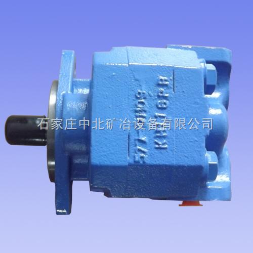 采煤机P124-G18182LD调高泵