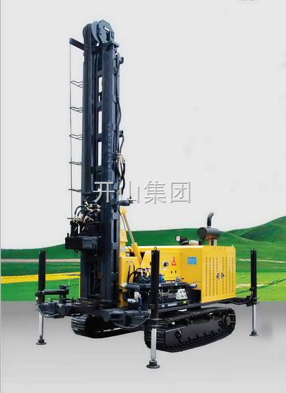 KW30-KW30水井钻机