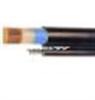 矿用控制电缆MKVV32-450/750V(500V)4×1