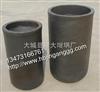 防渗漏蒸馏氧化锌石墨坩埚